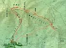 筑波山2011_map