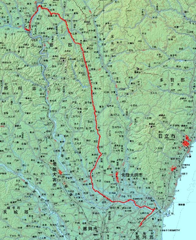 2012tokiwaji map