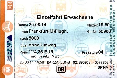DB FRAFlugh2FFAMHbf