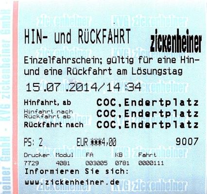 Bus2Reichsburg Cochem