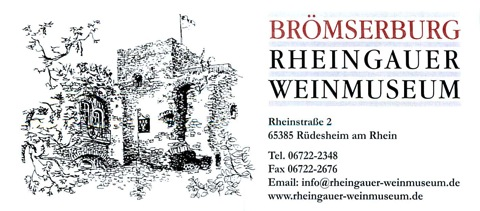 Weinmusem Ruedesheim