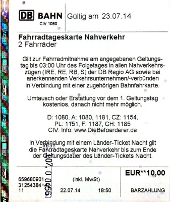 DB Saarbruecken2FFAMHbf 3