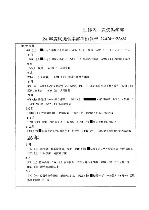平成24年度総会 ページ 2